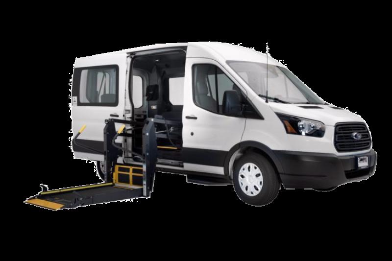Van-White-Medical-Transportation-Non-Emergency-Transportation-by-Reliance-Transportation